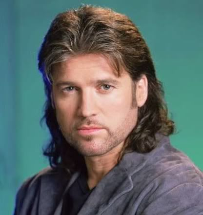 80s Men Hairstyles 7 Mullet Hairstyles for Men