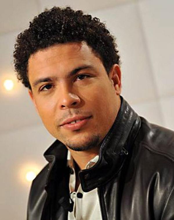Curly Hairstyles Black Men 5 3 Curly Hairstyles for Black Men