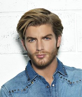 Men Blonde Hairstyles 5 Beautiful Men Blonde Hairstyles Ideas