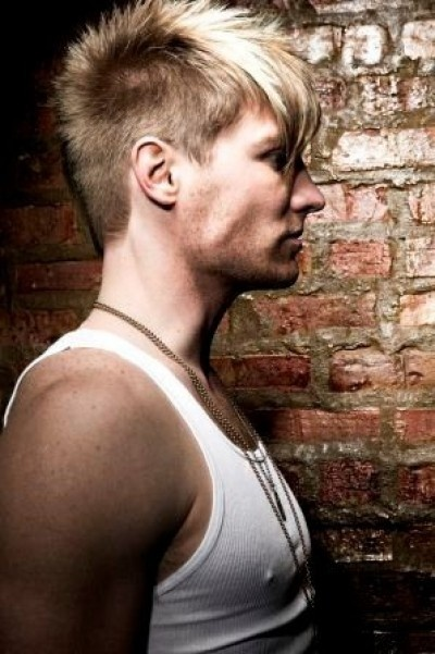 Men Blonde Hairstyles 6 Beautiful Men Blonde Hairstyles Ideas