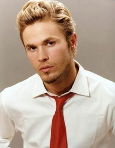 Men Blonde Hairstyles 8 Beautiful Men Blonde Hairstyles Ideas