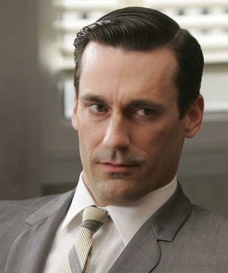 Mad Men Hairstyles 1 Popular Business Hairstyles For Men