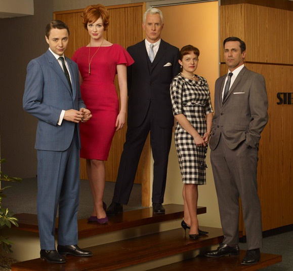 Mad Men Hairstyles 7 The Top Mad Men Hairstyles of All Time