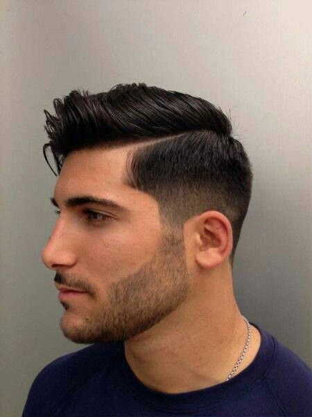Mens Fade Hairstyles 7 Want To Look More Handsome Than You Actually ...